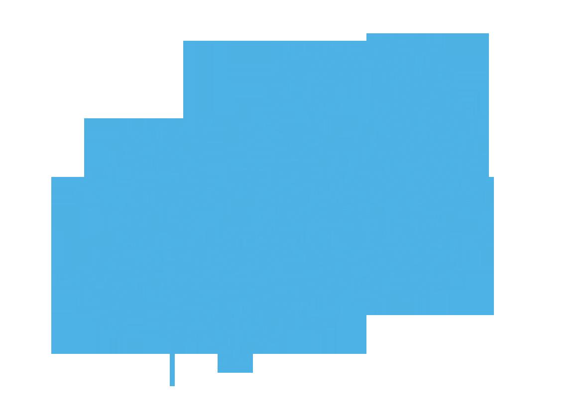 bluerabbink_logo_serigraphie_illustratio