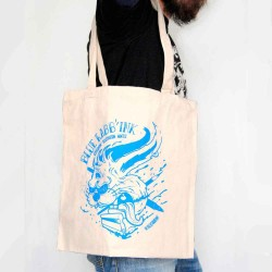 Sac tote bag tendance tattoo