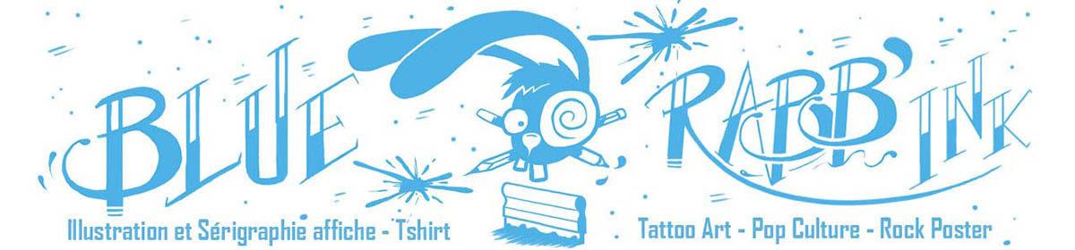 blog Blue Rabb'Ink